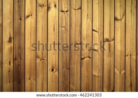Pine wood tile decoration