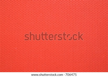 Ping Pong Paddle Texture - stock photo
