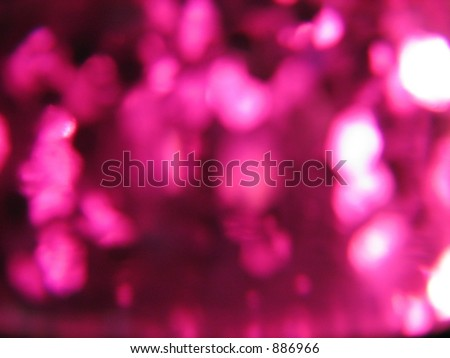 pink - stock photo