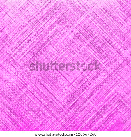 pink abstract background, diagonal lines - stock photo