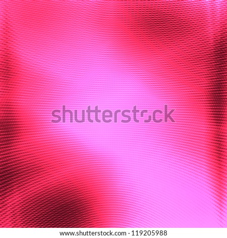 pink abstract background texture with delicate stripe pattern - stock photo