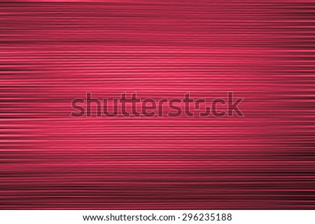 pink abstract background with horizontal lines for nature,technology,fractal and dynamic designs - stock photo