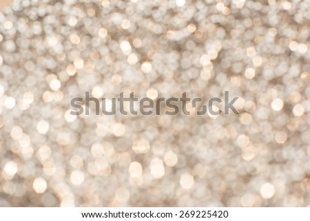 pink abstract glitter bokeh lights. defocused lights background. - stock photo