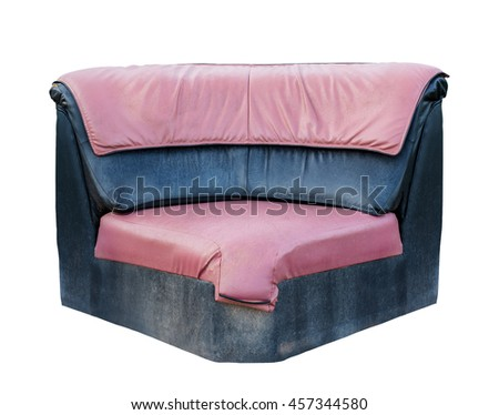 Sofa Is Torn Stock Photos Royalty Free Images Vectors