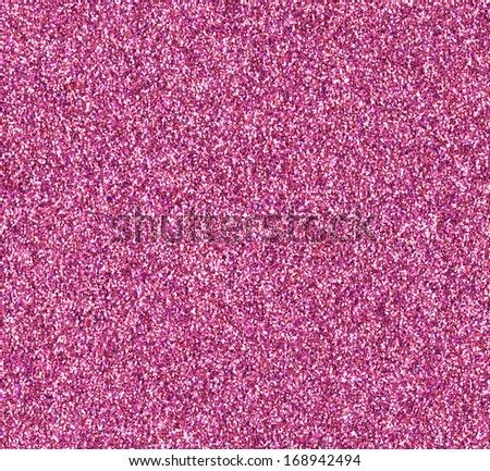 Pink and Purple Glitter Background - stock photo