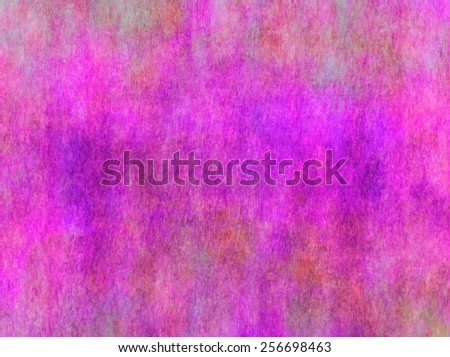 Pink Blue Purple Watercolor Paper Colorful Texture Background