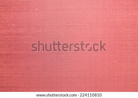 Pink color Texture of seamless fabric pattern background - stock photo