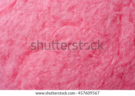 pink cotton candy background