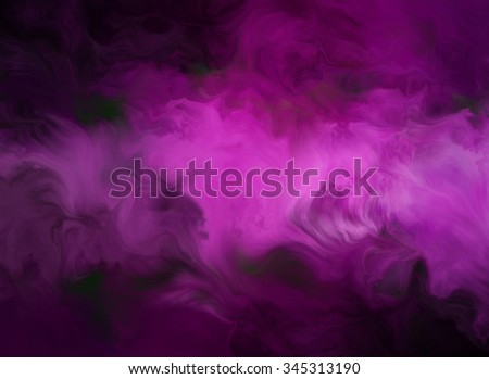 Pink creative abstract grunge background - stock photo