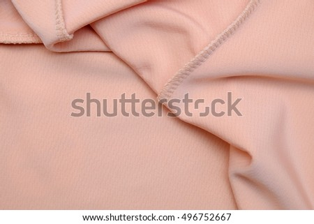 pink fabric cloth texture