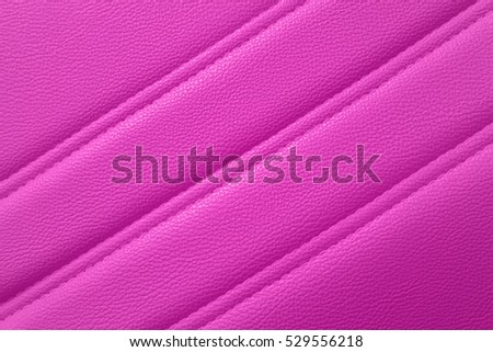 Pink leather for texture background from Office Chair