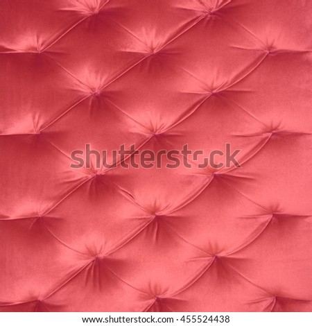Pink leather texture abstract background