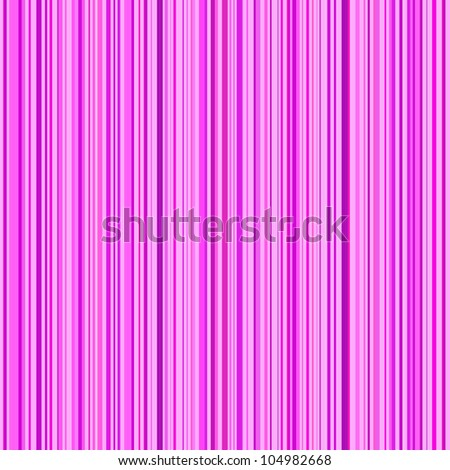 Pink lines background - stock photo
