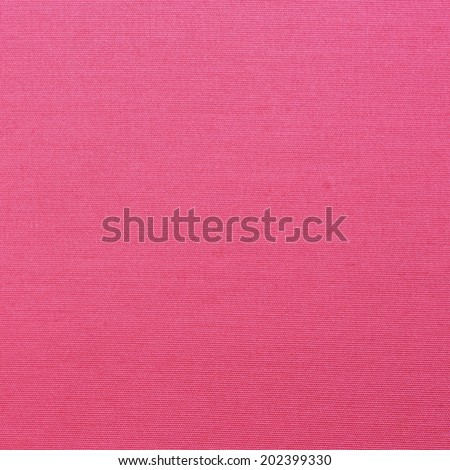 pink patterned fabrics - stock photo