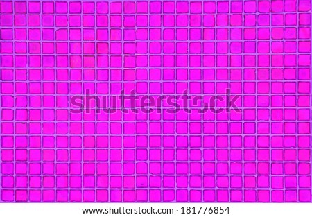 Pink seamless abstract pattern background