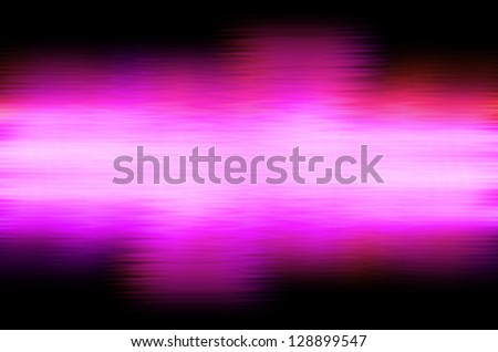 pink wave lines abstract background