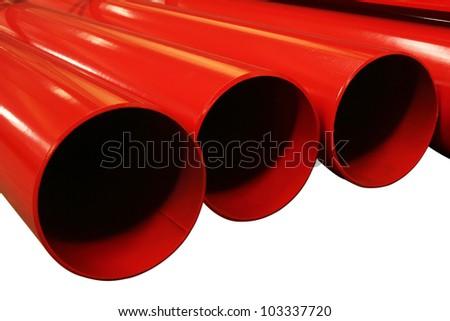 Pipe - stock photo