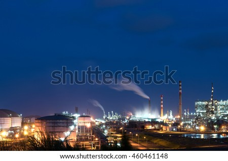 Pipe in the blue sky background