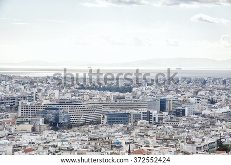 Piraeus is a port city in the region of Attica, Greece. Piraeus is located within the Athens urban area, 12 kilometers (7 miles) southwest from its city center.