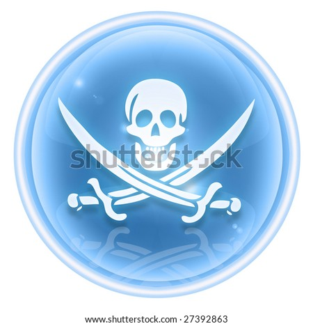 Pirate Transparent Icons