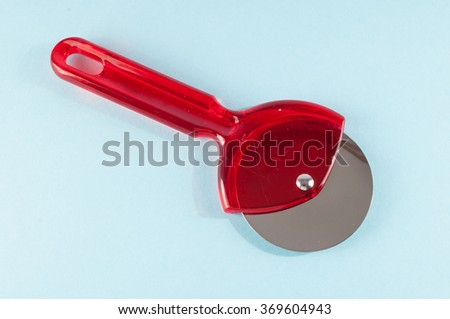 Pizza Cutter Slicer Knife