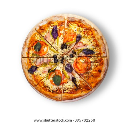 Pizza. This picture is perfect for you to design your restaurant menus. Visit my page. You will be able to find an image for every pizza sold in your cafe or restaurant.