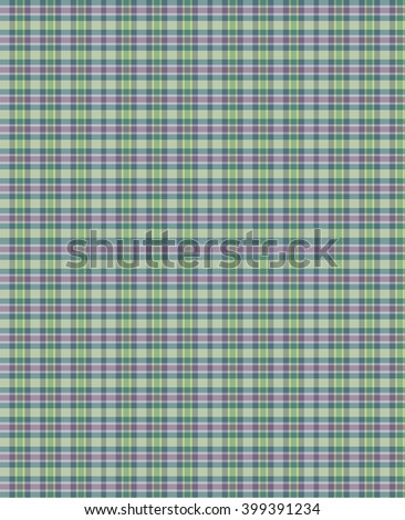 Plaid weave - stock photo
