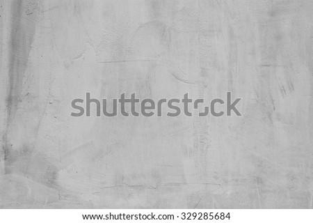 Plain grey concrete texture background.  - stock photo