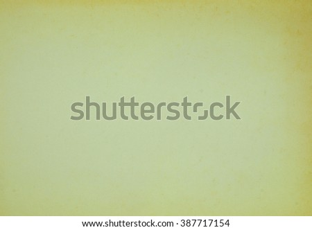 Plain paper background