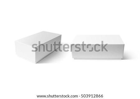 box template store