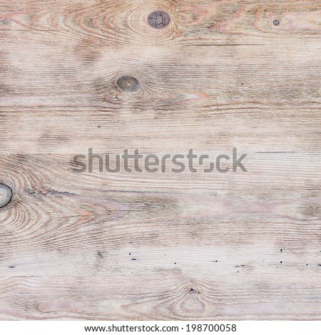 Plank wood background - stock photo
