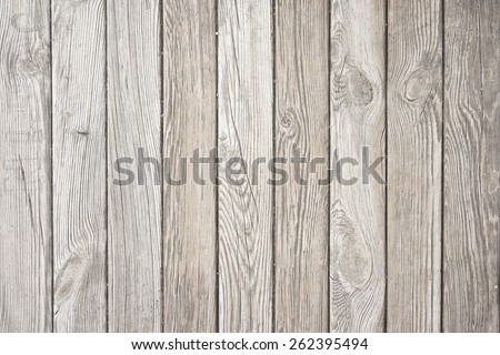 plank wood texture - stock photo