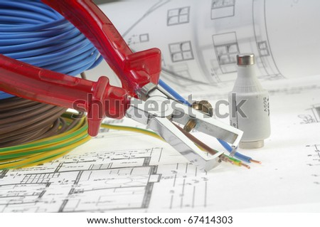 Planning For A Home Electrical Installation