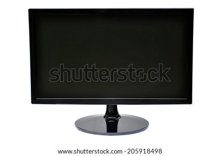 Plasma, LCD, Oled - screen