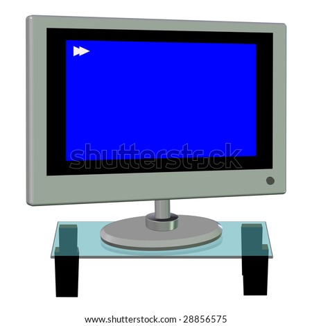 Plasma Screen