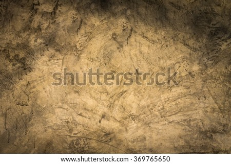 plaster wall surface for texture or backgrounds - stock photo