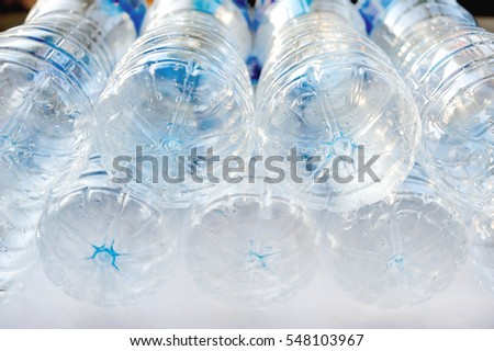 Composition of Aluminum Water Bottles