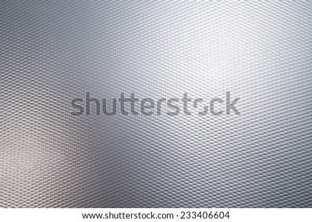 plastic texture or background - stock photo