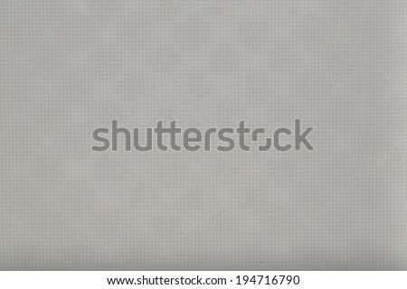 plastic wall background or texture - stock photo