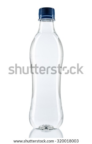 Plastic Water Bottles Design