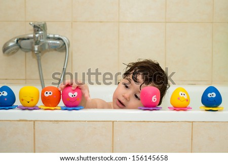 Play time - stock photo