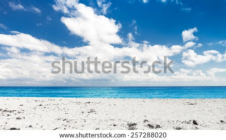 Playa Delfines , Cancun, Mexico