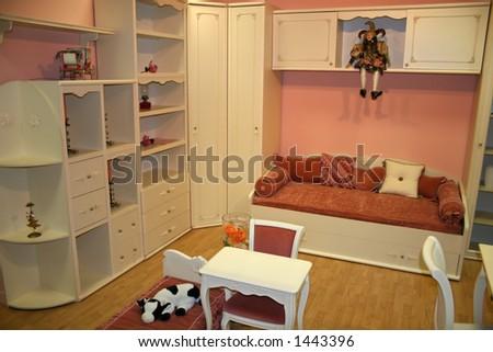 playroom 5 - stock photo