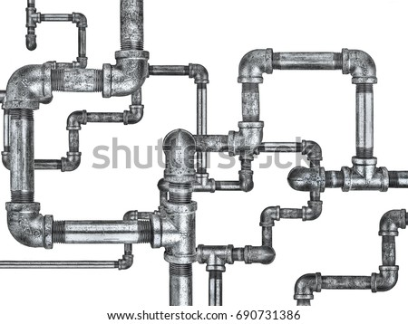 how to change plumbing pipes