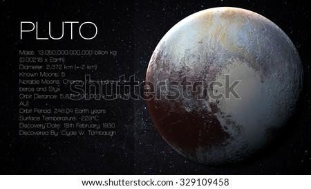 elements present on planet pluto - photo #18