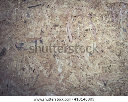 plywood wall texture background vintage tone
