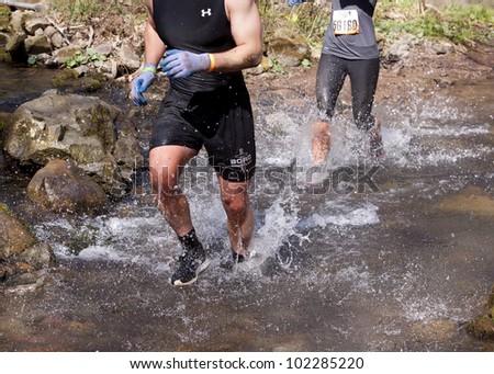 cold running creek essay