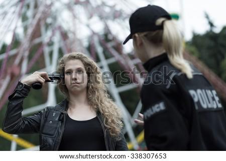 Suicide Gun Stock Images, Royalty-Free Images & Vectors | Shutterstock
