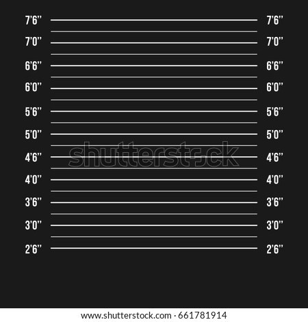 photo lineup template prison lineup stock images royalty free images vectors 2891