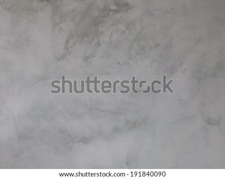 Polished concrete texture - stock photo